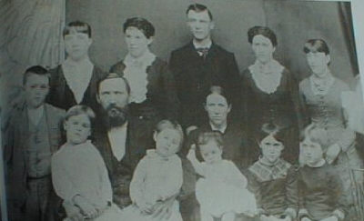 Kentucky Branch Of The Stafford Family